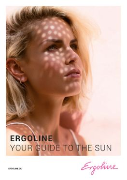 SUNS. Professional Beauty in Freudenstadt - Ergoline-Salesfolder (2020)